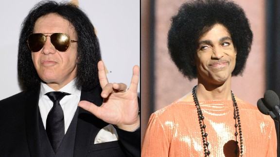 "Gene Simmons tweeted, ""I didn't express myself properly,' when he commented about Prince's death which Simmons had called ""pathetic."""