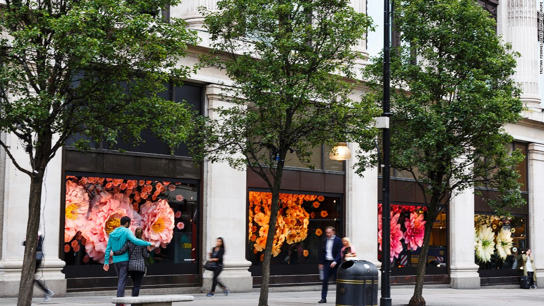 Investing in makeovers and innovative enhancements continuously, Selfridges in London was deservedly voted as the world's best department store at the last three biennial Global Department Store Summits.