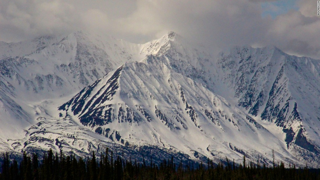 Spring road trip: Epic drive from Montana to Alaska   CNN Travel
