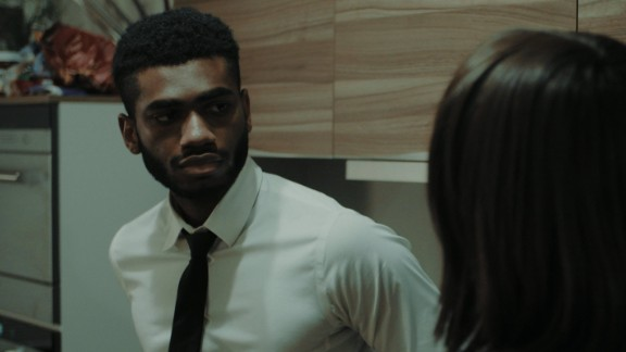 """Aguh's debut film """"I Still Do"""" is a modern-day Nigerian love story, which he also stars in."""