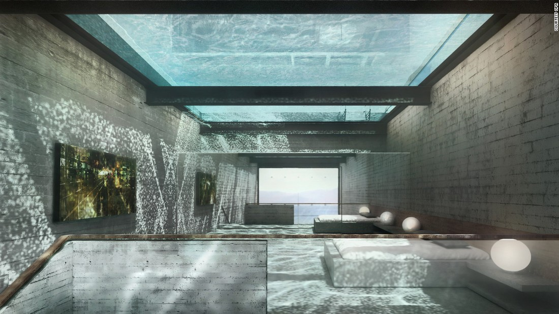 Awe-inspiring swimming pool designs from around the world - CNN Style