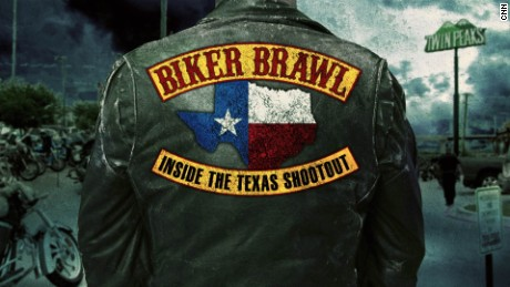 'Outlaw bikers' open up about clubs, culture and deadly Waco shootout