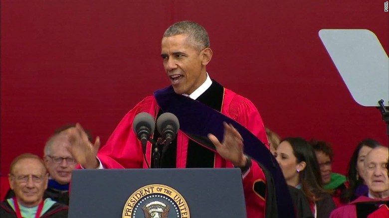Obama rutgers commencement speech sot_00005810