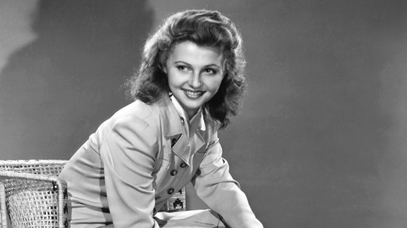 "Madeleine LeBeau, known for her role in ""Casablanca,"" died May 1 after breaking her thigh bone, her stepson Carlo Alberto Pinelli told CNN. The actress, who played the jilted girlfriend of Rick (Humphrey Bogart) in the movie, was 92."