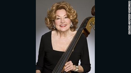 Jane Little, a founding member of the Atlanta Symphony Orchestra, died Sunday, May 15. She was 87 years old.