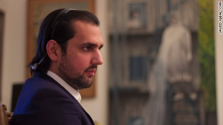 Shahbaz Taseer: Government must protect all Pakistanis