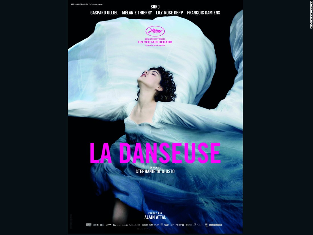 Cannes 2016: Best Film Posters   CNN Style  Fashion Poster Design