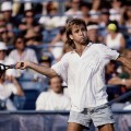 andre agassi us open 1988