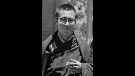 The Dalai Lama is actually the 14th Dalai Lama and the 74th manifestation of Avalokiteshvara Bodhisattva, the enlightened Buddha of compassion. During his life, he has traveled to numerous countries with a message of tolerance and peace. He won the Nobel Peace Prize in 1989.