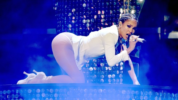 Singer Jennifer Lopez is well-known for her figure, and one of the major influencers in women wanting a curvier look and going for buttock surgeries, says plastic surgeon Dr. Stanley Okoro. The Brazilian buttock lift is now Okoro's most popular surgery in the U.S. and Nigeria.