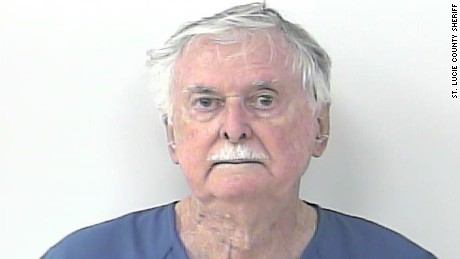 William J. Hager told St. Lucie County Deputies he shot and killed his wife on Monday morning because she was in poor health and they could no longer afford the medications necessary for her care, according to an arrest affidavit from the St. Lucie County Sheriffís Office.  Hager called 911 after the shooting and upon inviting police into his home, told a deputy that he had shot his wife, Carolyn Hager. The 86-year-old Port St. Lucie resident apologized to police that he didnít call immediately after the incident, telling them he wanted to talk with his daughters about it first. Hager said Carolyn had told him in the past that she wanted to die, but never specifically asked him to kill her.   Hager was arrested on first-degree murder charges and transported to the St. Lucie County Jail for booking.