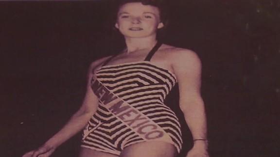 Miss New Mexico 1948 Betha Young crown sash _00011207.jpg