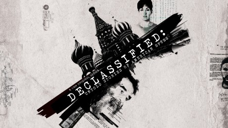 CNN Original Series 'Declassified'
