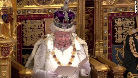 meaning of queens speech foster pkg_00010013