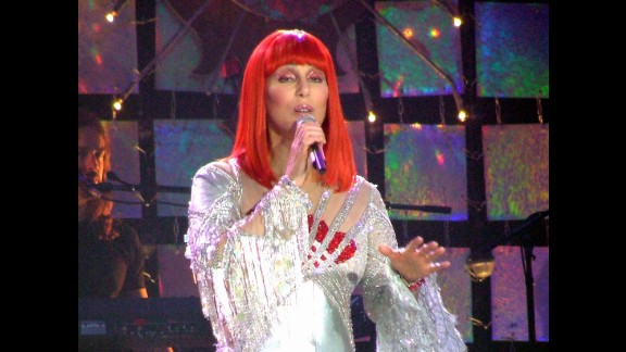 """At the turn of the century, Cher's """"Believe"""" won a Grammy Award for best dance recording."""