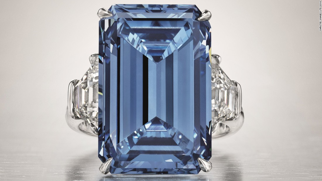 diamond youtube rings rare ring auction carat up for wedding