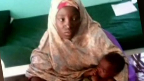 Families regain hope after missing Chibok girl found alive