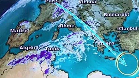 egyptair flight disappears weather seg javaheri_00010126.jpg