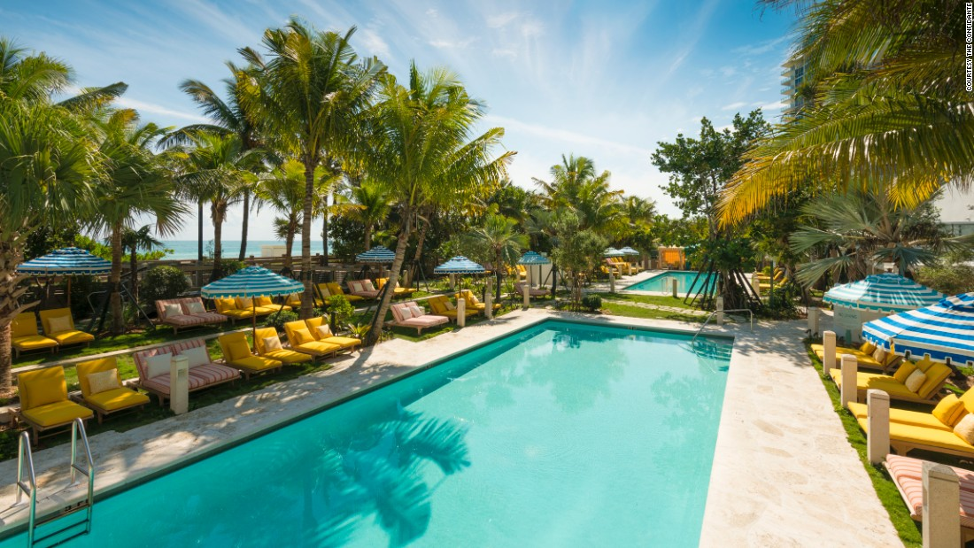 6 of the best us coastal hotels that opened in 2016 cnn travel