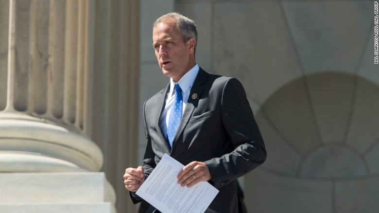 House Democrats elect Sean Patrick Maloney as DCCC chairman