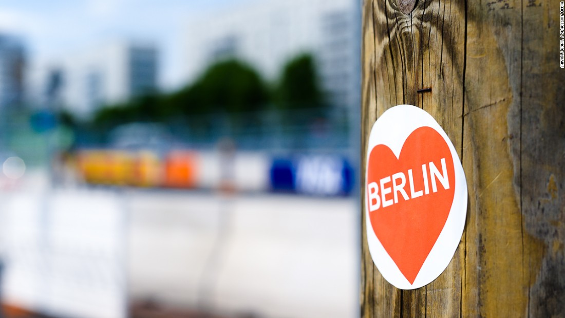 """Berlin is great,"" says Formula E CEO Alejandro Agag. ""We are subject to so many circumstances. The refugee crisis had the consequence that the government of Berlin placed all the refugees in Templehoff airport -- where we were racing (in 2015) -- so we had to look for a new location in the city."""