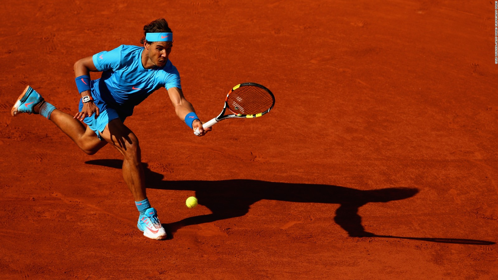 injured rafael nadal pulls out of french open - cnn