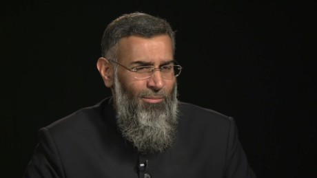 Radical Cleric on why he hates America