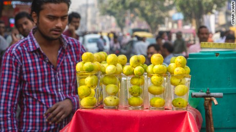 India's meteorological department says the heat wave will continue into next week