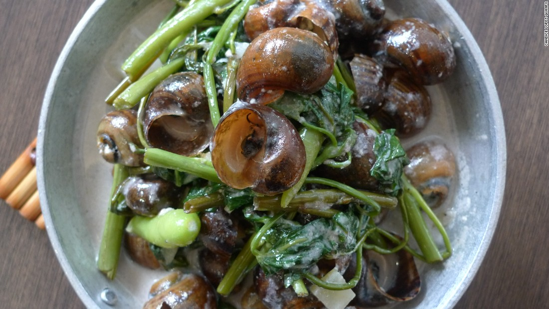 Famous Food Recipes In The Philippines
