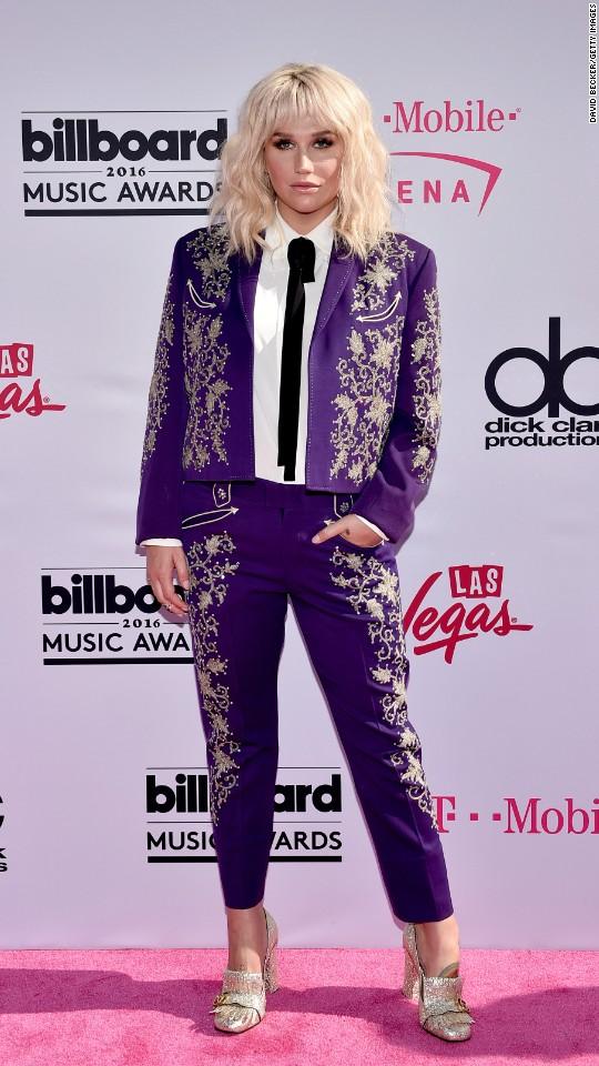 Billboard Music Awards 2016 re...