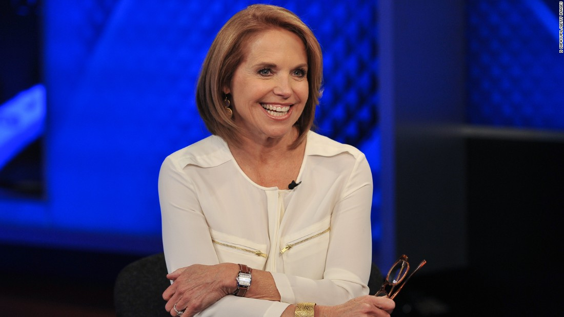 Since the death of TV personality Katie Couric's husband, Jay Monahan, from colon cancer in 1998, she has become a tireless advocate for regular colorectal screenings and increased awareness of the deadly disease. After she staged a weeklong awareness campaign in 2000, research shows, the number of colonoscopies increased by almost 20% nationwide.