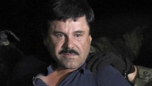 Mexican drug lord Joaquin 'El Chapo' Guzmán is found guilty on all counts