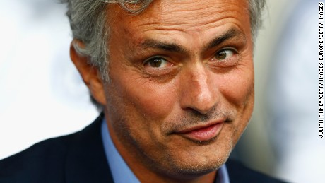 Carlo Ancelotti: Mourinho 'really good' for Man Utd