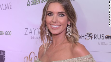 "Audrina Patridge now says she doesn't think ""The Hills"" would work in the age of social media."