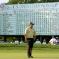 Phil Mickelson 2006 US Open scoreboard