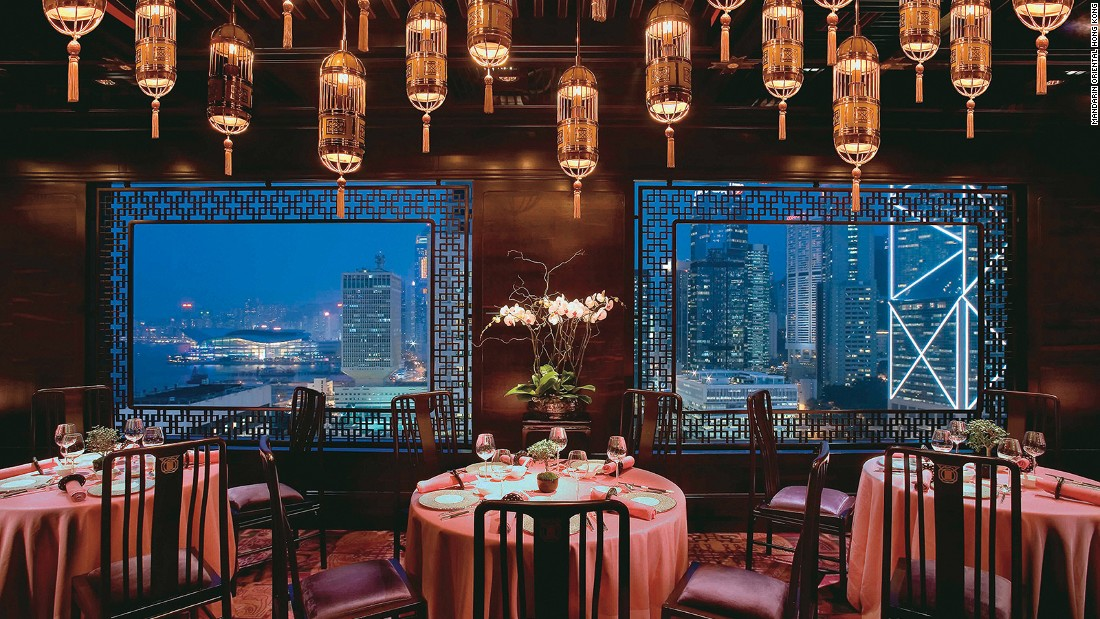 Charming The Most Luxurious Hotel In The Worldu0027s Top Chains   CNN Travel