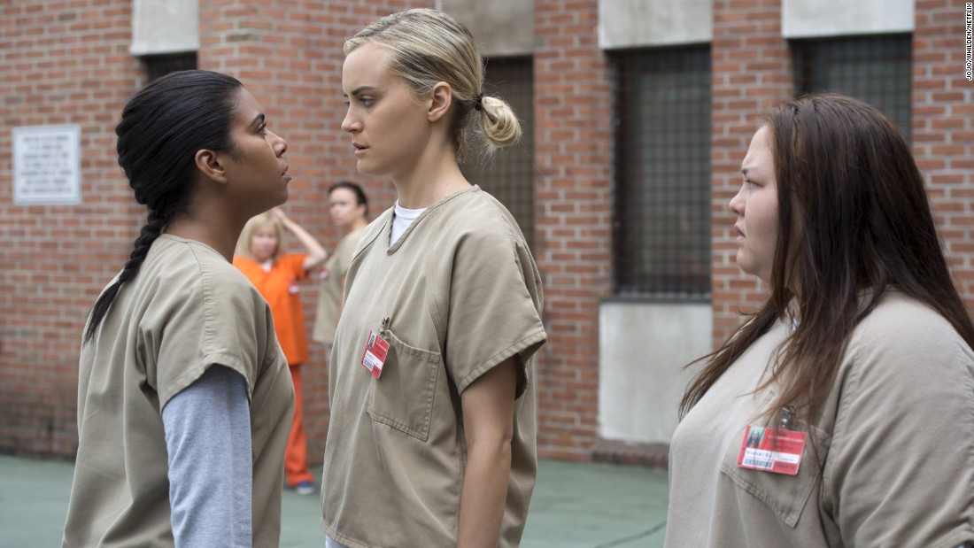 "Raise your hand if you have been anxiously awaiting season 4 of <strong>Netflix's ""Orange Is the New Black."" </strong>Yep, us too! <a href=""http://www.cnn.com/2016/05/10/entertainment/orange-new-black-season-4-trailer/index.html"">The new season looks pretty dark</a>, which will be the perfect balance to all the sunny summer weather. Here are a few other releases streaming in June:"