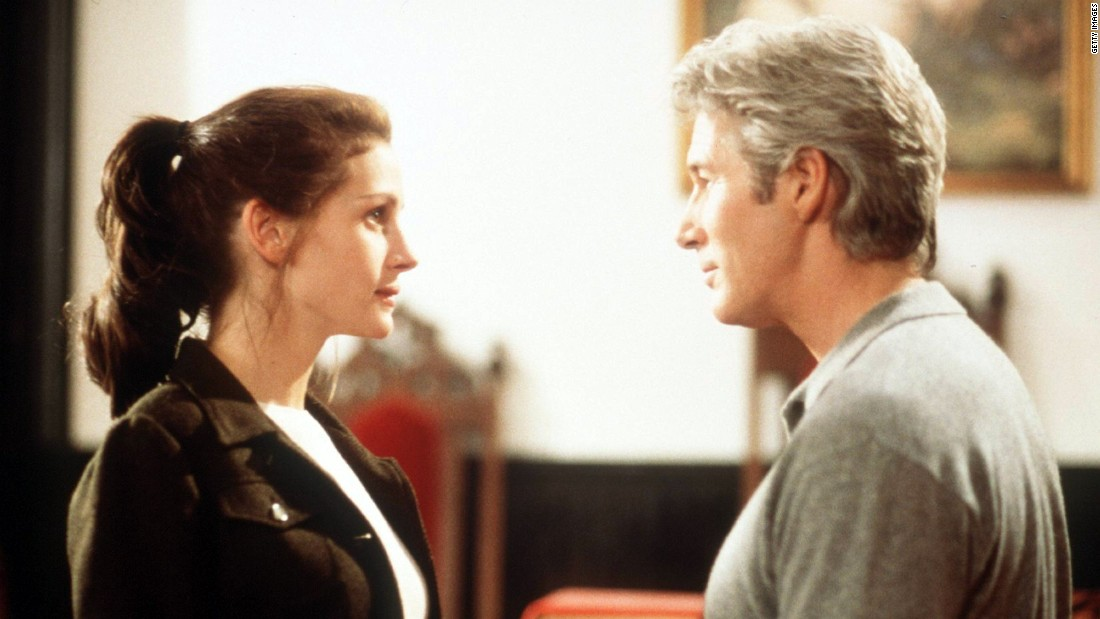 "<strong>""Runaway Bride""</strong>: Julia Roberts plays a woman who get's matrimonial cold feet and  Richard Gere is the journalist determined to tell her story in this romantic drama. <strong>(Amazon Prime, Hulu)</strong>"