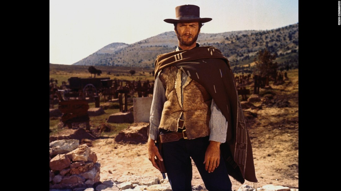 "<strong>""The Good, the Bad and the Ugly""</strong>: Clint Eastwood is on a quest for a fortune in this Spaghetti Western. <strong>(Amazon Prime, Hulu)  </strong>"