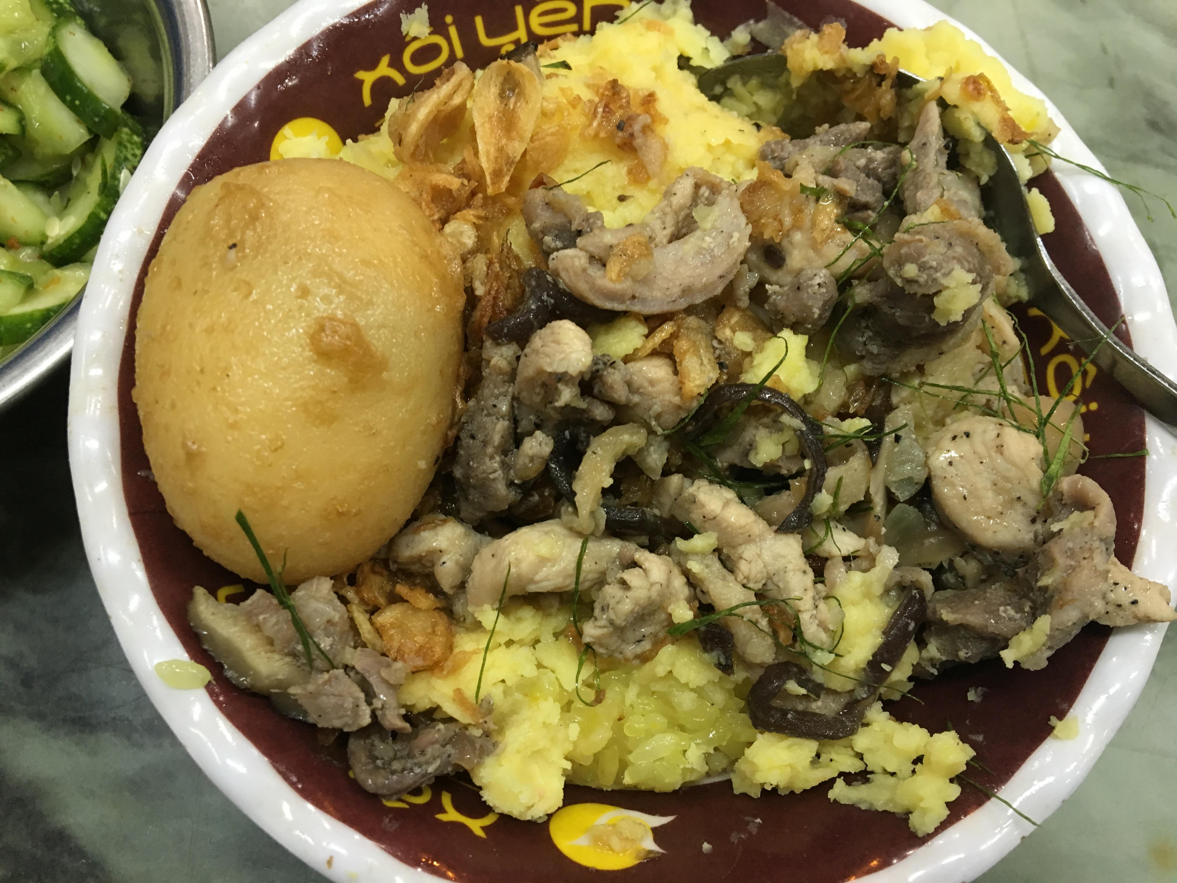 menú vietnamita para la diabetes
