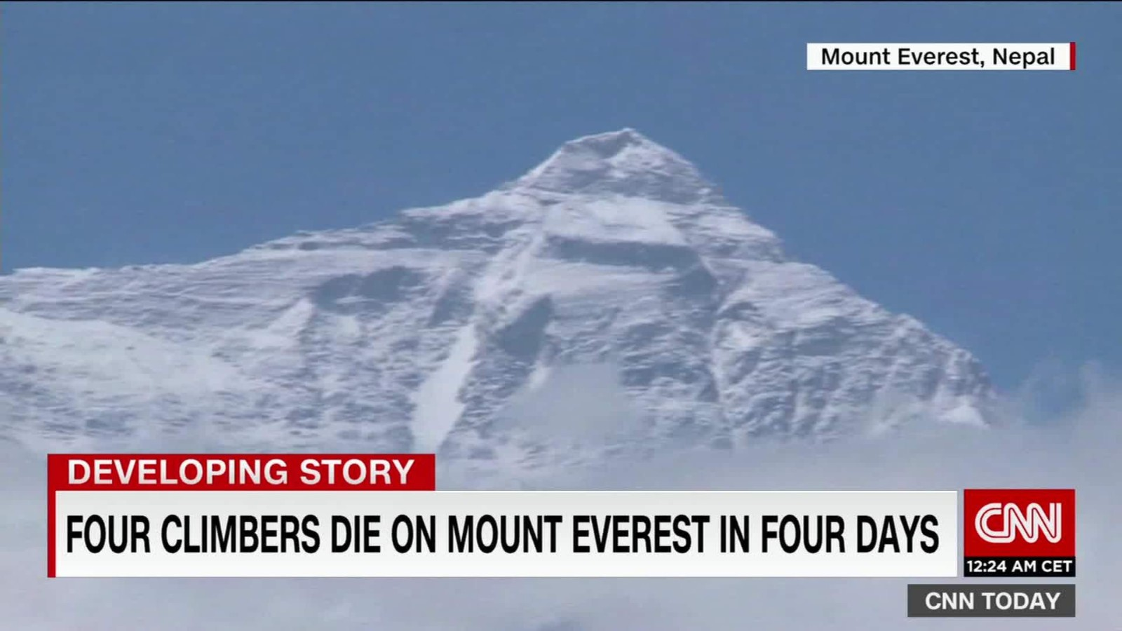 why mount everest is the wild climb they can t resist cnn