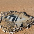 debris part 3 mossell bay south africa mh370
