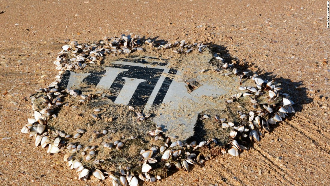 "Two more pieces of debris, found in March 2016, were also deemed to have ""almost certainly"" come from MH370, according to the ATSB."