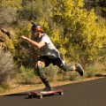 06 bend beatdown longboard fit nation