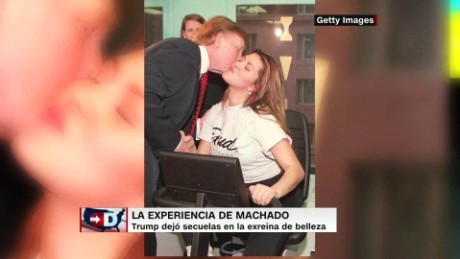exp cnne alicia machado interview_00014915