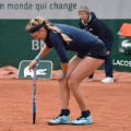 Azarenka injury