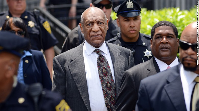 Why Bill Cosby is going to trial now