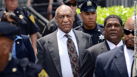 As trial nears, Bill Cosby says racism could be a factor