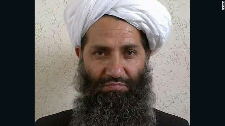 Afghan Taliban announces new leader