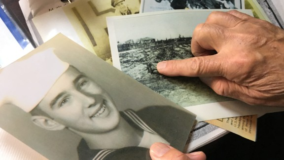 American POW, Norman Roland Brissette, was the youngest airman killed in by the Hiroshima A-bomb when he was 19-years-old. Shigeaki Mori tracked his family in the U.S. and gave details of his captivity, and registered his name on the official list of survivors.